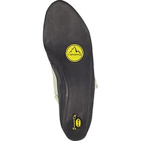 La Sportiva Mythos Climbing Shoes Women aqua/aqua green